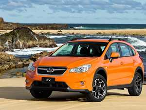 Used car review: The funky Subaru XV 2012-17