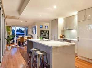 Sunshine Beach apartment at heart of village