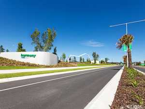 Sunshine Coast's largest display village ready for launch