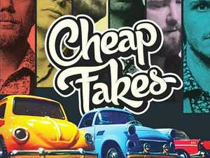 Party with Cheap Fakes