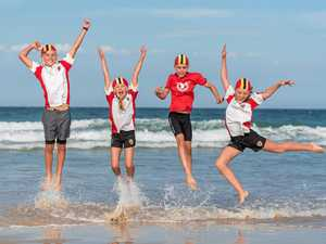 $12k in prizes to raise funds for nippers at major event
