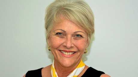 Principal at Ray White  Yeppoon Debbie Lodwick.