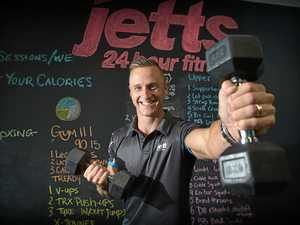 Coast personal trainer awarded best in Australia