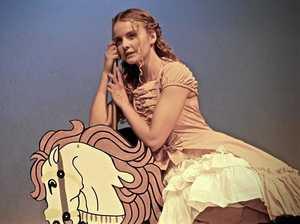 BYTES swings into Carousel performances