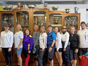 Women's keelboat national title plan a first for Coast