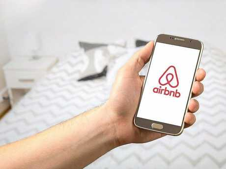 Airbnb has become the new way to sub-let your home.