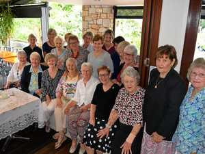 Are these ladies the oldest friends in Ipswich?