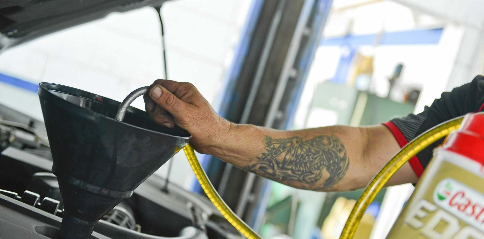 Readers have made more than 800 nominations for the best mechanic in Mackay.