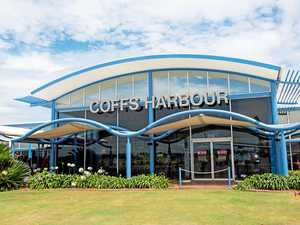 Trial to start at Coffs Harbour Airport