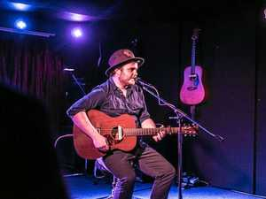 LIFE IN MUSIC: Jordan Merrick is playing Solbar, Maroochydore, in a free show.