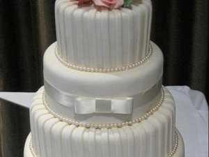Karen Harris's cakes