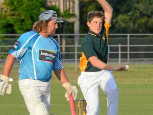 Cleavers Night Cricket Round 6: Westlawn v Coutts