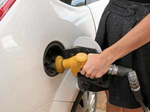 Where to buy the cheapest petrol in Ipswich today