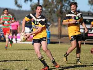 Gatton Hawks sign-on day is back