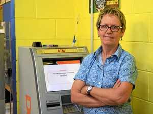 Springsure faces cash crash