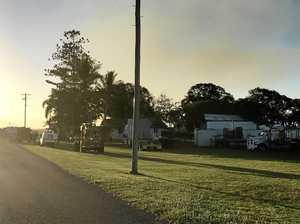 Man killed in machinery accident near Mackay