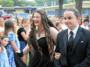 Nanango State High School Formal 2017