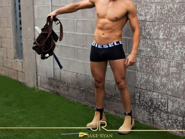 Jake Ryan is one of Australia's leading male escorts.