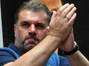 Ange future to be decided within two weeks
