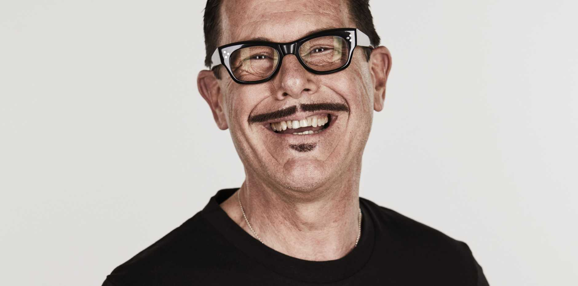 MEN'S HEALTH: Movember ambassador, INXS musician and prostate cancer survivor Kirk Pengilly was Australian men to starting talking to each other, and those can support them.