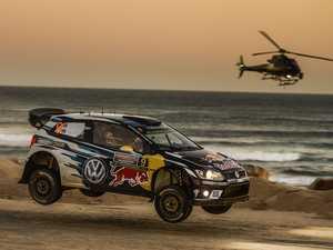 Rally Australia WRC