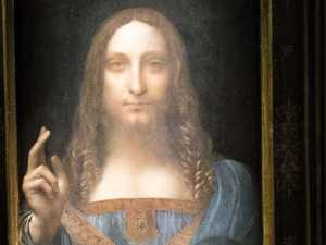 Finding the $100 Million Da Vinci: A Love Story