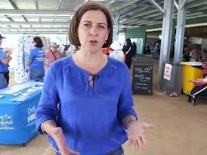 Nanango Votes: Deb Frecklington