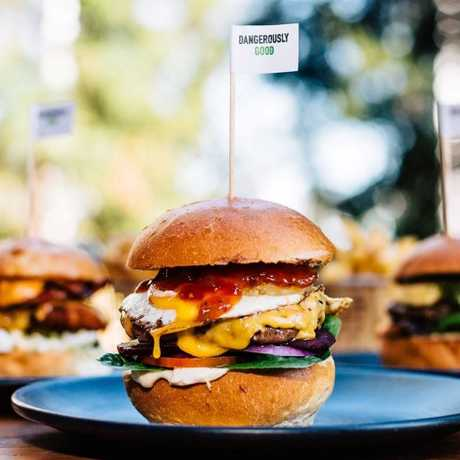 Burger Urge is looking to come to the Sunshine Coast.