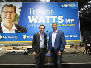 What's promised in Toowoomba on Day 20 of election campaign