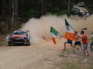 Rally Australia - Pilbara II