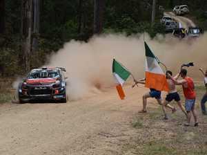 Rally Australia - Pilbara II