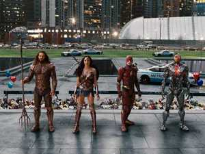 Justice League director throws shade at his own movie