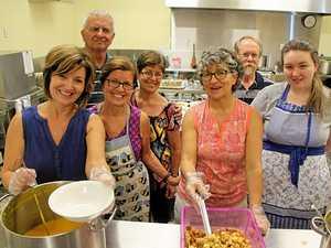 Gatton's Soup Kitchen still feeding the needy