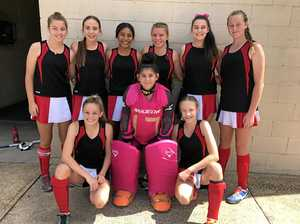 Rocky in the hunt for more indoor hockey success
