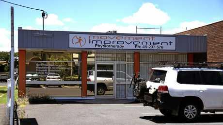 HEALTH FOCUS: Rockhampton physio clinic Movement Improvement.