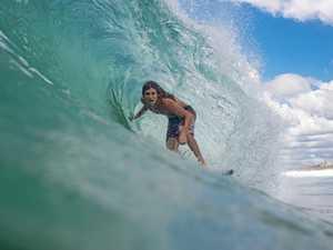 Surf Shots Noosa image.