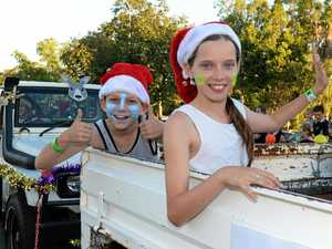 Gallery: Rocky's Christmas street parade in pics