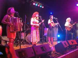 REVIEW: Mullum Music Festival opening night