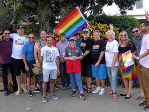 Coffs LGBTIQ community 'relieved' after result
