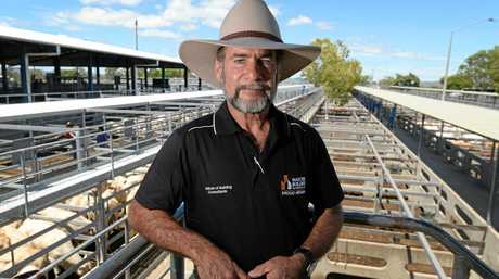 Mike Decman nominated for the Grazing Representative on Selection Committee of the  MLA (Meat and Livestock Australia).