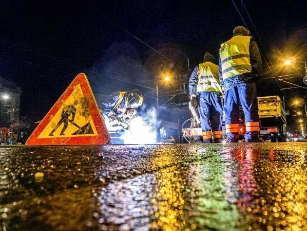 There will be some traffic delays in Ballina during night roadworks.