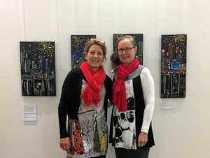 Regional artists latest exhibition