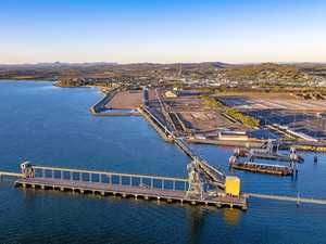 Exciting new opportunities for Barney Point Terminal