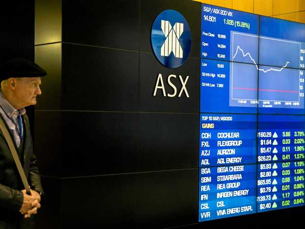 At mid-November the ASX 200 Total Returns Index had dished up gains of 11.27 per cent for the year to date.