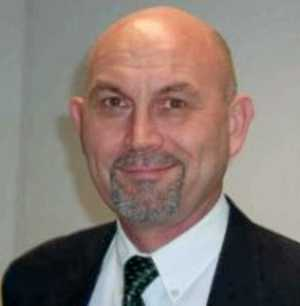 Gary Andrews, business development director at China Railway Engineering Corporation