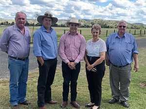 KAP pledges $3.5 million for Coalstoun Lakes
