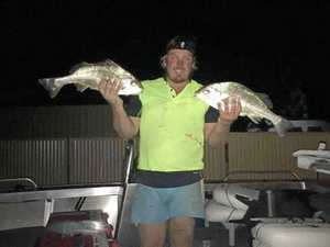 BRAG BOARD: Big catches on the Fraser Coast