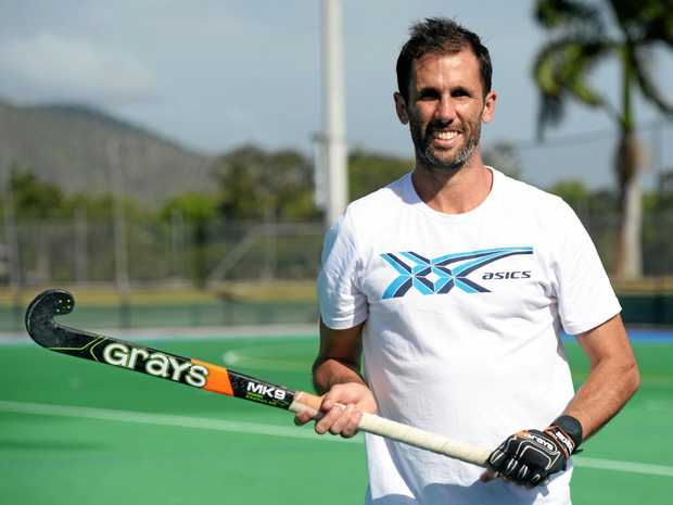Mark Knowles will lead the Kookaburras at the eight-team tournament in India.