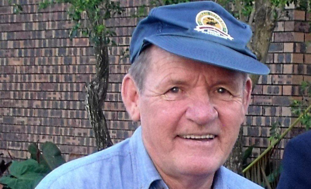 Vietnam War veteran Bevan Beitzel.