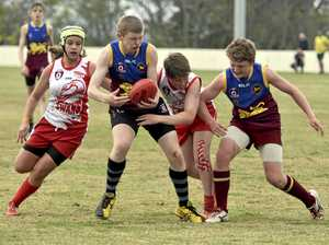 AFL kicks new goals on Darling Downs